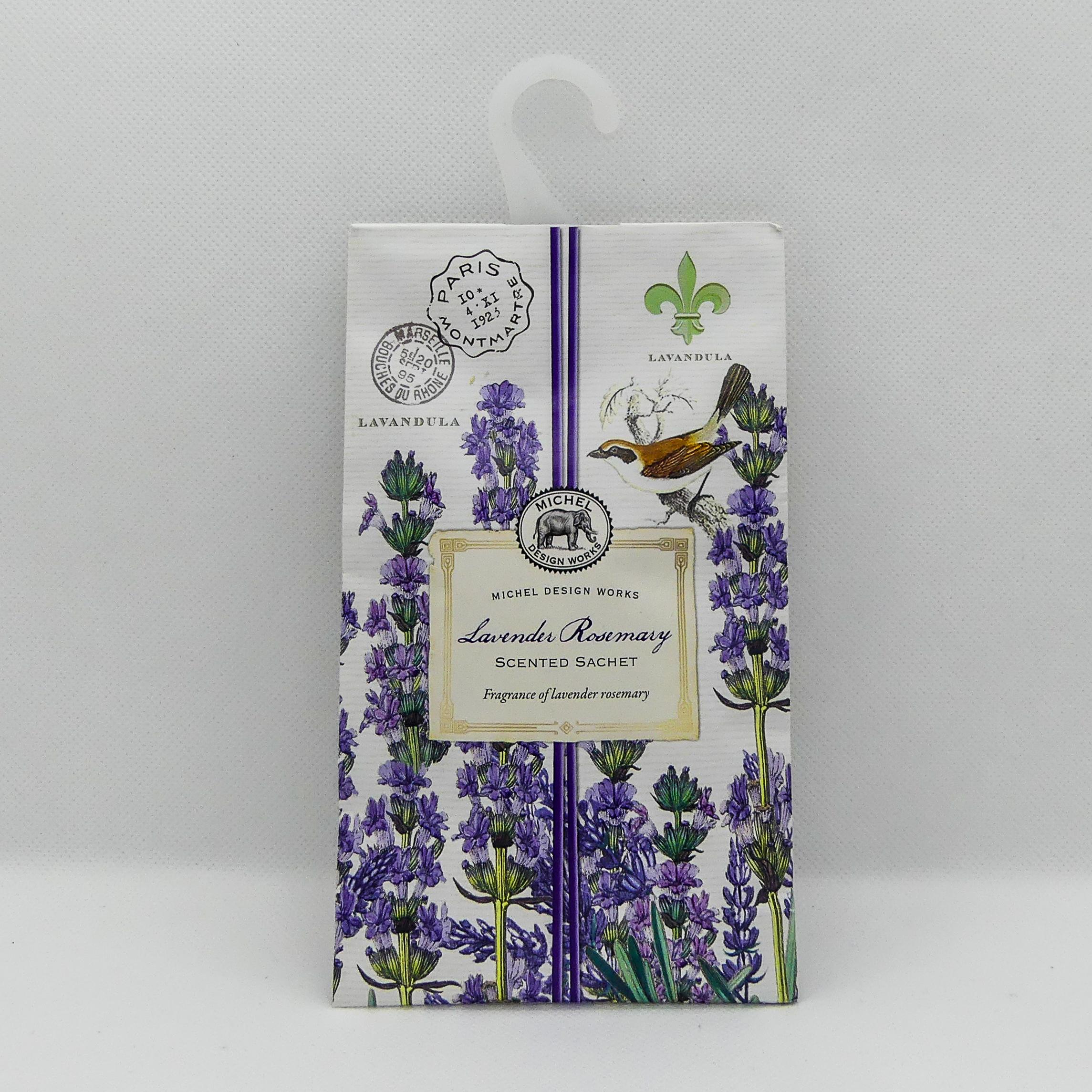 """Michel Design Works - Duftsachet """"Lavender Rosemary"""""""